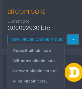 Mine BTC, LTC, Dash without hardware: CoinPot Review 6