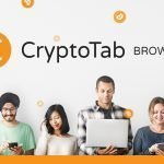 cryptotab, Scam or Not? CryptoTab Review 2, Company Web Solutions