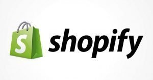 shopify, Shopify is a good way to start your online shop, Company Web Solutions