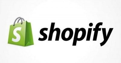 Shopify is a good way to start your online shop