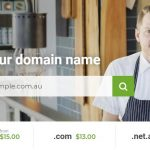 Register AU Domain and Hosting with Crazy Domains