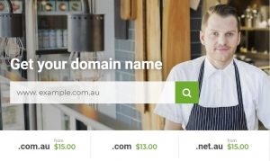 register au domain,hosting,crazy domains, Register AU Domain and Hosting with Crazy Domains, Company Web Solutions